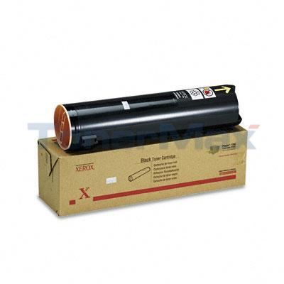 XEROX PHASER 7750 TONER CARTRIDGE BLACK
